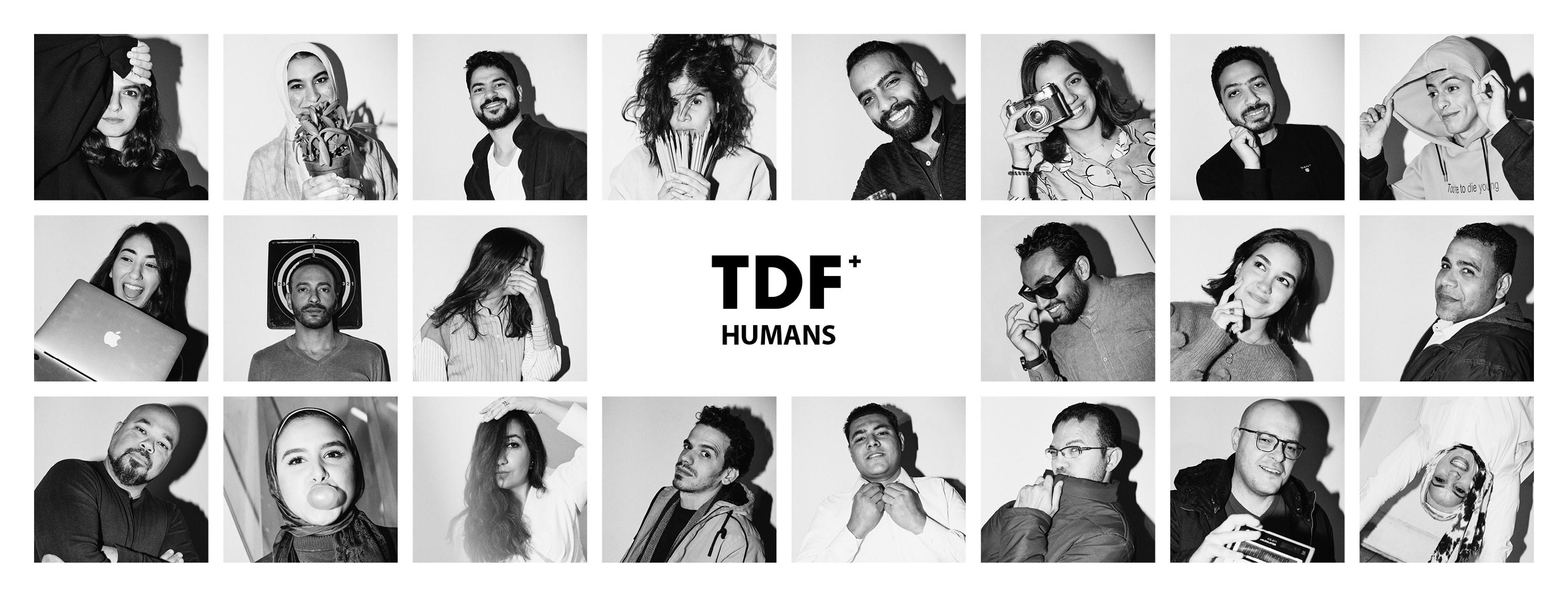 TDF+ ديزاينز